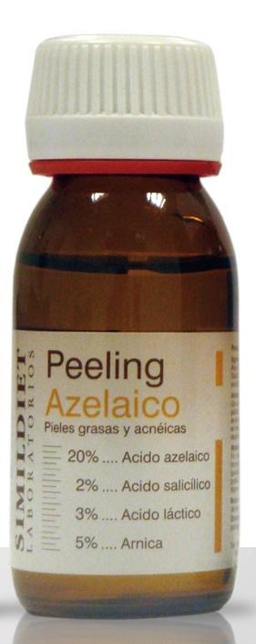 Bioceris - Peeling Azelainowy 20%
