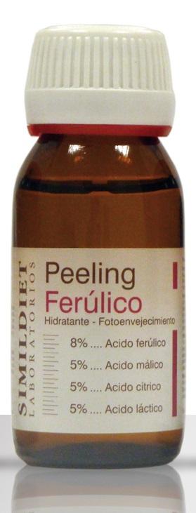 SIMILDIET - Peeling Ferulowy 8%