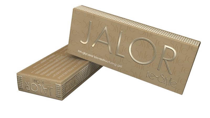 JALOR Re-Style
