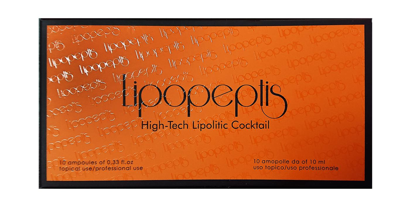 LIPOLIZA - LIPOPEPTIS