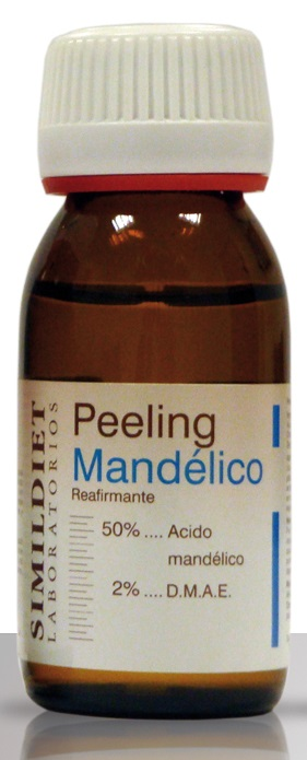 SIMILDIET - Peeling Migdałowy 50%