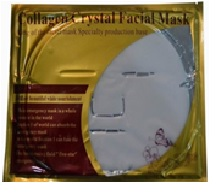 Pearl Collagen Mask