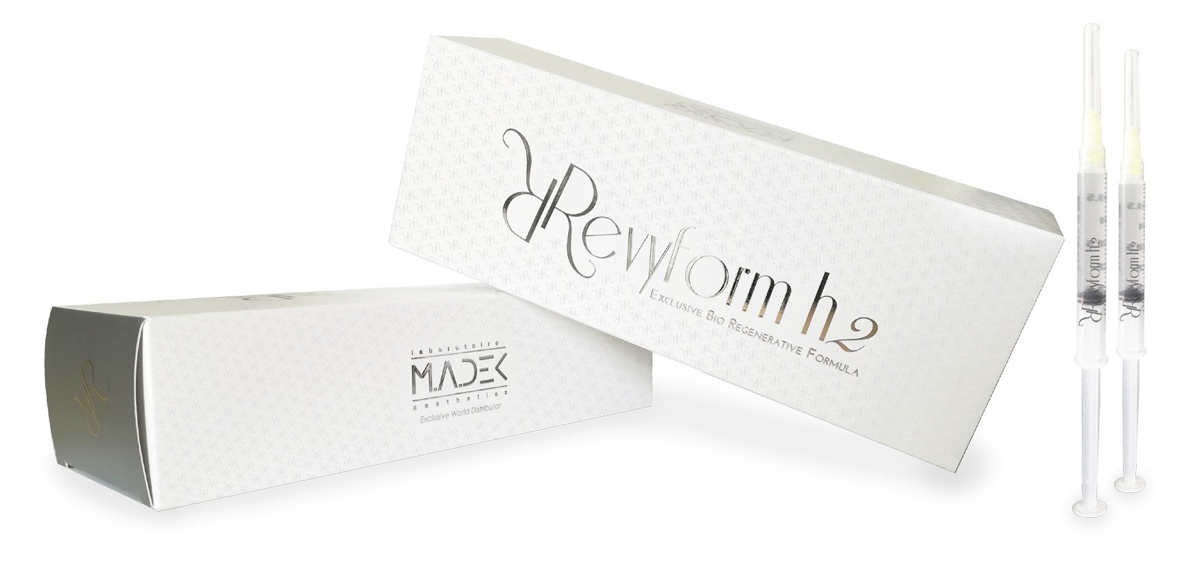 Revyform h2  Skinboosters